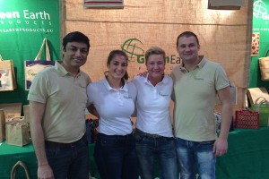 Équipe Green Earth Products
