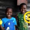 WakaWaka met kinderen