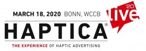 Haptica 2020