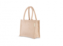 Petit sac cadeau de jute Small 1021_small