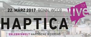 Haptica Live Bonn